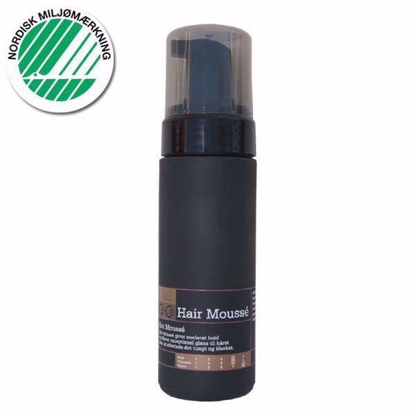 Shampoo Deep Wood No. 07 250 ML.